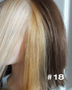 Oldest online Hair Blog, teaching professional techniques to Crib Colorists, run by a Board Certified Malibu Stylist w/ 18 yrs experience!