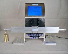 Kit de calibración para #torquimetro