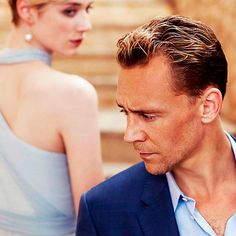 Empire Magazine: Tom Hiddleston talks John le Carré's The Night Manager. Link: http://www.empireonline.com/movies/features/tom-hiddleston-night-manager/