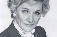 Jeanne Cooper! 'Young and the Restless' Katherine Chancellor ...