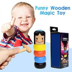 Bubble Machine, Puppet Toys, Puppets, Handy App, Magic Props, Wooden Man, Toy Packaging, Traditional Toys, Traditional Japanese