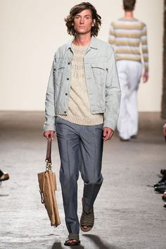 Billy Reid 2013 Spring/Summer Collection   Hypebeast