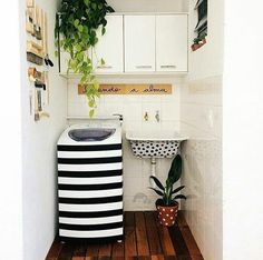 Bathroom Makeover Diy Ideas Laundry Rooms 42 Ideas For 2019 Room Interior, Interior Design Living Room, Living Room Designs, Tiny Laundry Rooms, Laundry Room Design, Small Room Bedroom, Bedroom Decor, Home Decor Kitchen, Diy Home Decor