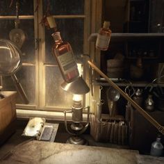 Your controller becomes a wand during the Fantastic Beasts VR experience