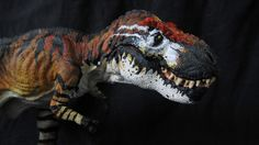 copper's paints / 10.12.13 - page 7 - The Dinosaur Toy Forum