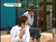 ユ&キムの遊びにおいで サンチュカップル CUT 2 HWANGBO KIM HYUNJOOG  / time 7:25; 23K views at 24SEPT2015, published on 25DEC2013