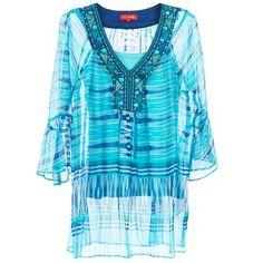 Derby's blouse