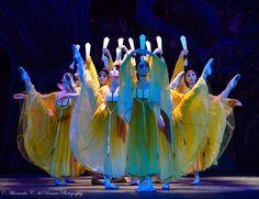 Korean Ballet Theater - Ballerina / Bailarina / Балерина / Dancer / Dance