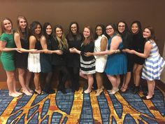 UNT Panhellenic Executive Board and Presidents at AFLV Greek Life, Bridesmaid Dresses, Wedding Dresses, Presidents, Board, Fashion, Bride Maid Dresses, Bride Gowns, Wedding Gowns