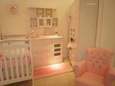 quarto de bebe pequeno - Pesquisa Google