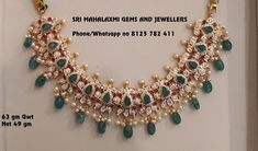 Where Sell Gold Jewelry Code: 9586699695 New Necklace Designs, Gold Earrings Designs, Gold Jewellery Design, Gold Designs, Antic Jewellery, Bridal Jewellery, Wedding Jewelry, Gold Jewelry Simple, Gold Choker Necklace