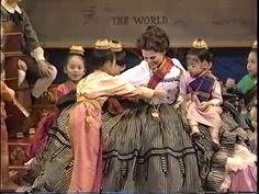 MARIE OSMOND in THE KING AND I '98