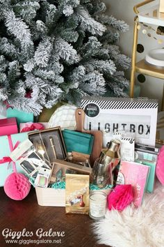 Favorite Things Giveaway for Hostess & Entertainer (Value over $200)