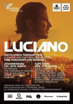 Luciano Township Tour -Langa at Guga S´thebe Cultural Centre Washington Street, Cultural Center, Workshop, Africa, Tours, Culture, Music, Atelier, Muziek