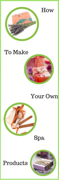 Make Your Own Spa Quality Products For Fun and Profit http://vid.staged.com/uHXs