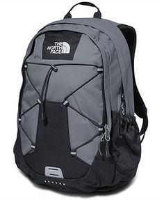 The North Face Backpack, Jester Backpack - Wallets & Accessories - Men - Macy's Backpack Online, Men's Backpack, North Face Backpack, Fashion Backpack, Mens Gym Bag, Diaper Bag, Backpack Reviews, Cute Bags, My Guy