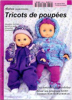 Журнал: Andrea mode tricotee №503 - Рукодельница, вышивка - ТВОРЧЕСТВО РУК - Каталог статей - ЛИНИИ ЖИЗНИ