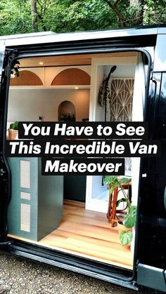 Bus Living, Tiny House Living, Camping Glamping, Camping Hacks, Diy Van Conversions, Van Home, Remodeled Campers, Vintage Trailers, Tiny House On Wheels