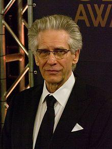David Cronenberg - Eastern promises; The Fly; A Dangerous Method; Crash; A History of Violence. Viggo Mortensen acting partership.