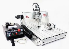 1406.00$  Buy here - http://ali54u.worldwells.pw/go.php?t=32579396104 - milling machine with cnc 6040Z-S65J 4axis 800W woodworking hot deal desktop 1406.00$