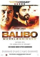 plakat do filmu Pięciu z Balibo (2009)