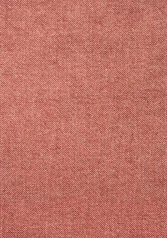 HADRIAN HERRINGBONE, Cardinal, W80714, Collection Woven Resource 11: Rialto from Thibaut