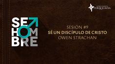 Sé un discípulo de Cristo  Owen Strachan http://youtu.be/SXx102auorg #vídeos #conferencias #conferencia #vídeo