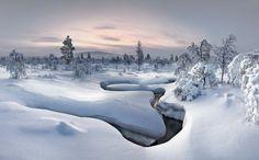 Kiilopää, Finland