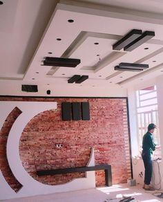 Drawing Room Ceiling Design, Plaster Ceiling Design, Gypsum Ceiling Design, Interior Ceiling Design, House Ceiling Design, Ceiling Design Living Room, Bedroom False Ceiling Design, Tv Wall Design, Design Art