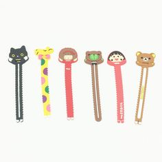Now available on our store:Cute Cartoon Cord Ties | Cable Organizers Check it out here!