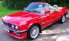 Picture of 1987 BMW 3 Series 325i Convertible, exterior | CARS ...