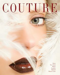 Couture February 1961 by HC Archives. Fine Art Canvas by InGallery.com