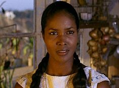 Black Orpheus (Portuguese: Orfeu Negro) is a 1959 film made in Brazil by French director Marcel Camus and starring Marpessa Dawn and Breno Mello. Vintage Black Glamour, Vintage Glam, Vintage Beauty, Black Girl Magic, Black Girls, Marpessa Dawn, Black Orpheus, Black Actresses, Black Girl Aesthetic