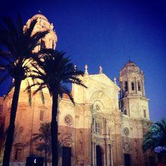 Cádiz en Cádiz, Andalucía