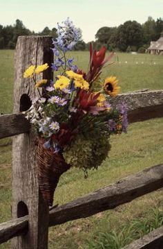 sunflowers and lavender are the big winners in this bouquet