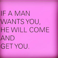 This is why it's so hard to believe a man who says he wants u but doesn't show it. When a man wants a woman, he makes that shit KNOWN. There's no mystery, no mind games, no excuses. Hurt Quotes, Me Quotes, Want A Relationship Quotes, He Doesnt Care Quotes, He Doesnt Want Me, Respect Women Quotes, Past Relationships, Letting Go Of Him, Special Quotes
