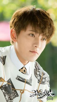 Handsome Actors, Handsome Boys, Chinese China, Chinese Dolls, Korean Drama Movies, Scarlet Heart, Yang Yang, Ji Chang Wook, Lee Min Ho