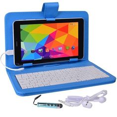 Maxwest Nitro Phablet71 Dual-Core 4GB 7 Unlocked Phone/Tablet w/4G Dual-SIM Andr #Maxwest