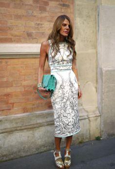 Anna Dello Russo – The Fashion Queen | NETROBE