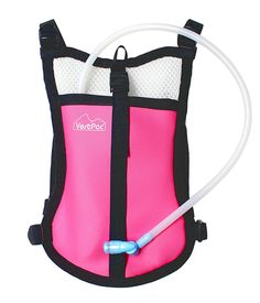 VestPac WilsonPac >>> Additional details at the pin item shown here, click it : Hiking backpack Camping And Hiking, Camping Hacks, Outdoor Backpacks, Hydration Pack, Hiking Backpack, Pink, Bags, Handbags, Camping Tricks