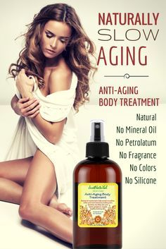 Most of the anti-aging products are only focused on protecting and healing facial skin. The rest of your body ages at the same rate but only receives a fraction of the care. With age, the body begins to expose sagging skin, wrinkles, cellulite, and pigmentation. This anti-aging body treatment is made with the best ingredients that address this imbalance and provides the opportunity to focus on specific areas of the body with precise measure and care.