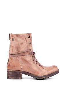 57206 mtng mustang mujer bota rustico taupe
