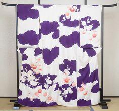 KIMONO MARKET SAKURA / kimono details