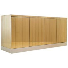 Paul Evans Credenza | From a unique collection of antique and modern sideboards at https://www.1stdibs.com/furniture/storage-case-pieces/sideboards/