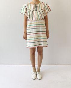 clifton dress | merry | ace&jig