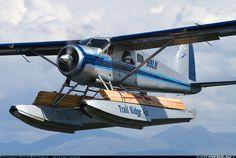 De Havilland Canada DHC-2 Beaver Mk1, Anchorage, 2011