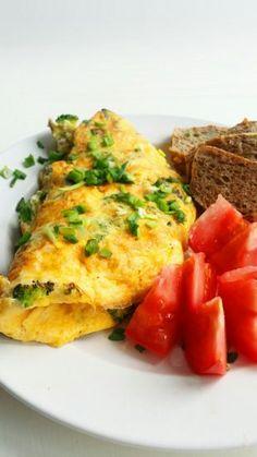 śniadania | Dietetyk rodzinny Cornbread, Feta, Mashed Potatoes, Healthy, Ethnic Recipes, Breakfast Ideas, Blog, Millet Bread, Whipped Potatoes