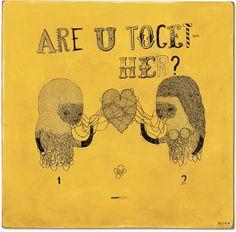 Eduardo Recife, 'Are You Together?'