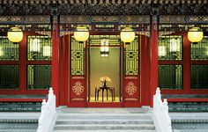 chinese palace interior - Google Search