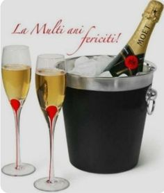 Image detail for -champagne. Birthday Wishes, Birthday Cards, Happy Birthday, Wine Bottle Images, Champagne, Happy New Year Images, 98, Etiquette, Holidays And Events